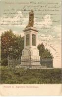Pamiątka Z  Częstochowy - Pologne
