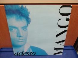 LP334- MANGO - ADESSO - Hit-Compilations