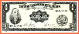 PHILIPPINES - 1 Peso De 1949 Pick 133 - Philippines