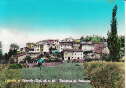 221 - Collicelle Di Cittareale - Italië