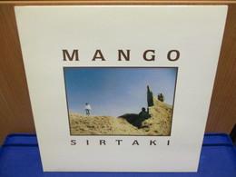 LP333- MANGO - SIRTAKI - Hit-Compilations