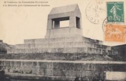 CPA - La Bitarelle - Tombeau Du Connétable Duguesclin à La Bitarelle Près De Châteauneuf De Randon - France
