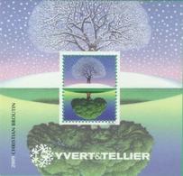 France. Vignette. Yvert Et Tellier - Vieux Papiers