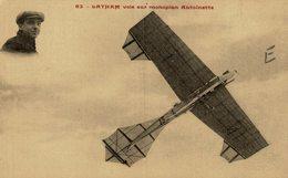 LATHAM - Aviones