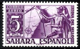Sahara Español Nº 86 En Nuevo - Sahara Español