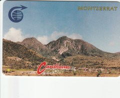 Montserrat - Soufriere - 3CMTB - Montserrat