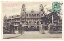 Cpa Jamaïque / Jamaica - Myrtle Bank Hotel, Kingston - Jamaïque