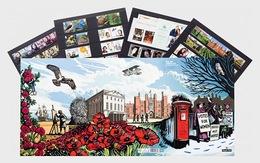 Groot-Brittannië / Great Britain - Postfris / MNH - Jaarset 2018 - 1952-.... (Elizabeth II)