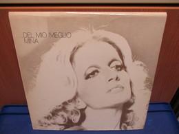 LP328- DEL MIO MEGLIO - MINA - Hit-Compilations