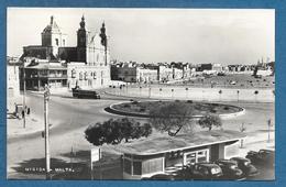 MALTA MISIDA 1954 - Malta