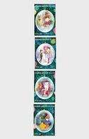 Griekenland / Greece - Postfris / MNH - Complete Set Kerstmis 2018 - Griekenland