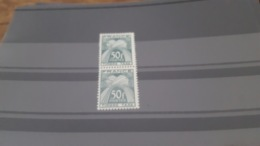 LOT 434994 TIMBRE DE FRANCE NEUF** LUXE - Postage Due