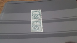 LOT 434995 TIMBRE DE FRANCE NEUF** LUXE - Postage Due