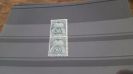 LOT 434996 TIMBRE DE FRANCE NEUF** LUXE - Postage Due