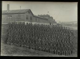 WW II Foto 17 X 12 Cm ,RAD Abteilung 1939 : Ungebraucht. - Deutschland