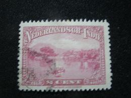 Timbres  Inde Néerlandaise  N°286 - Niederländisch-Indien