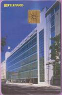 Télécarte Tchéquie °° Stavba Roku 98 -gem- 50 - 1998.10. - Tchéquie