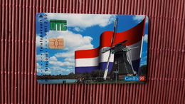 Cardex 96 Phonecard Netherlands (Mint,Neuve) Rare - Pays-Bas