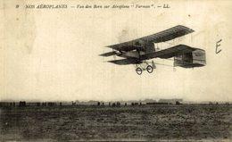 NOS AÉROPLANES - Aviones