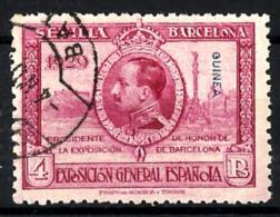 Guinea Española Nº 200 En Usado - Guinea Española