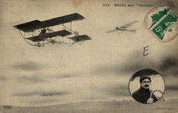 RIGAL, SUR SOMMER - Aviones