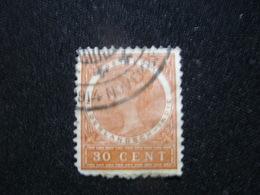 Timbres  Inde Néerlandaise  N°56 - Niederländisch-Indien