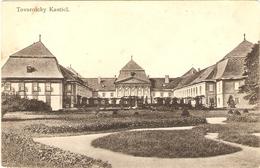 Tovarnicky  Kastiel - Slovaquie