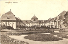 Tovarnicky  Kastiel - Slovacchia