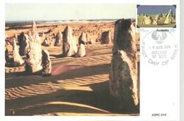 MAXIMA 1979 - Cartas Máxima