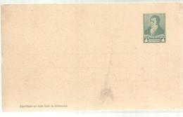 STATIONERY - Enteros Postales