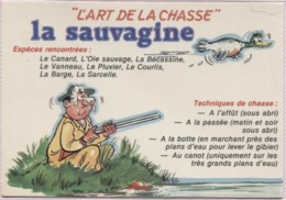 CPM - ILLUSTRATION ALEXANDRE - Série CHASSE - Edition LYNA Paris  / N° 868-3 - Hunting