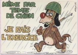 CPM - ILLUSTRATION ALEXANDRE - Série MILITAIRE - Edition LYNA Paris /N°993-1 - Alexandre