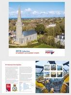 Guernsey - Postfris / MNH - Jaarboek 2018 - Guernsey