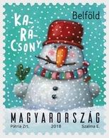 Hongarije / Hungary - Postfris / MNH - Kerstmis 2018 - Hongarije