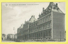 * Schaarbeek - Schaerbeek (Brussel - Bruxelles) * (SBP, Nr 150) Caserne Des Carabiniers, Armée Belge, Army, Leger, TOP - Schaerbeek - Schaarbeek