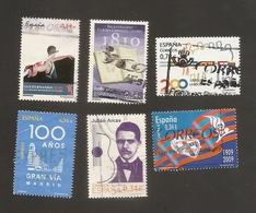 España 2010 Used - 1931-Today: 2nd Rep - ... Juan Carlos I