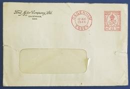 1949 Covers, Ford Motor Company LTD, Dagenham, Essex, Great Britain - 1902-1951 (Könige)
