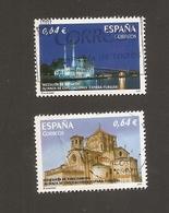 España 2010 Used - 2001-10 Usados