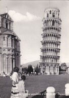 CARTOLINA - POSTCARD - PISA - CHIESA DELLA SPINA - NOTTURNO - Pisa