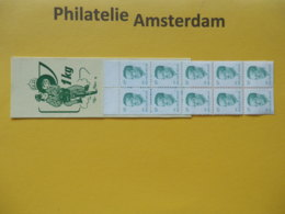 Belgium 1984, BOOKLET, Mi 2165, ** - BK I - Postzegelboekjes 1953-....