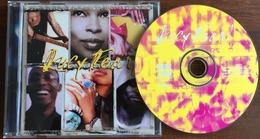 CD LUCY PEARL - Soul - R&B