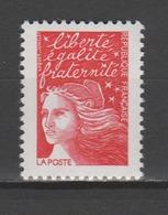FRANCE / 1997 / Y&T N° 3083 ** : Luquet La Poste TVP LP De Feuille - Gomme D'origine Intacte - France
