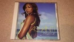 CD ASHANTI Chapter II - Soul - R&B