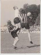 1960 Grande Photo De Presse Football Lierse Olympic De Charleroi - Sports