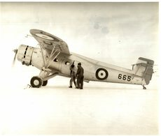 FAIRCHILD  SUPER 71P RCAF PASSED BY PRESS CENSOR MILITARY AUTHORITIES  25  * 21 CM Aviation, AIRPLAIN, AVION AIRCRAFT - Aviación