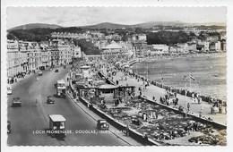 Loch Promenade, Douglas, Isle Of Man - Valentine R 1851 - Isle Of Man