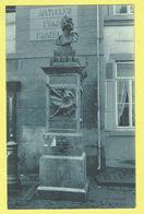 * Perwez (Waals Brabant) * (SBP, Nr 10) Monument Commémoratif De La Révolution 1830, Statue, Standbeeld, Rare, TOP - Perwez