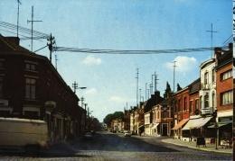 Châtelineau  - Chaussée De Gilly - Châtelet