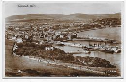 Douglas I.O.M. - Valentine   R 246 - Isle Of Man