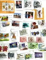 """AUSTRALIA LOT3 MIXTURE OF50+USED STAMPS SOME 2015/18 INC.NEW""""END OF WWI """"$1,,""""LIGHTHOISE""""$1,ETC READ DESCRIPTION!! - Lots & Kiloware (mixtures) - Max. 999 Stamps"""